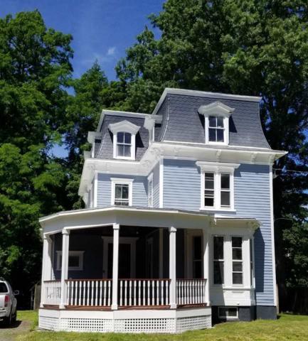 829-828 Hillside Ave, Plainfield, NJ 07060 (MLS #180011688) :: The Sikora Group