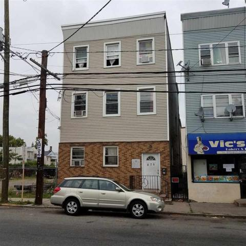 476 Ferry St, Newark, NJ 07105 (#180011916) :: Daunno Realty Services, LLC