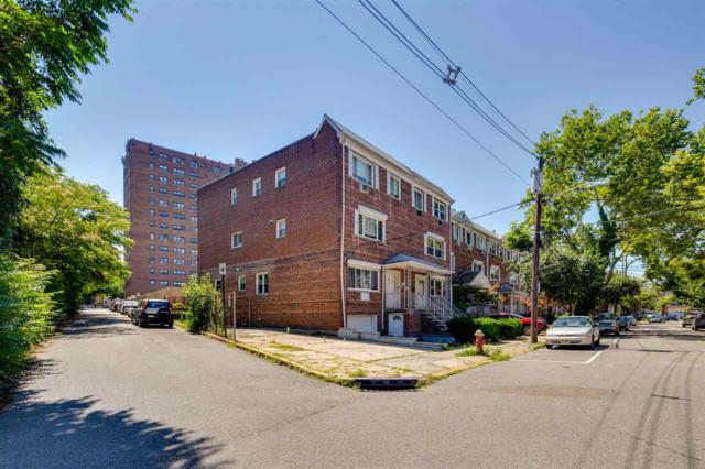 36 Sunset Ave, Bayonne, NJ 07002 (MLS #180013230) :: The Trompeter Group