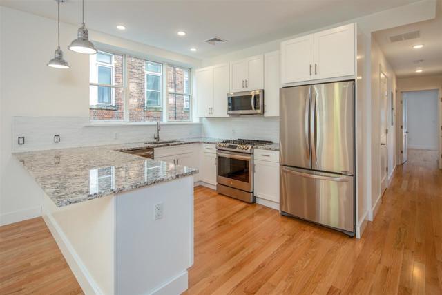 57 Hudson Pl #1, Weehawken, NJ 07086 (MLS #180013554) :: Marie Gomer Group