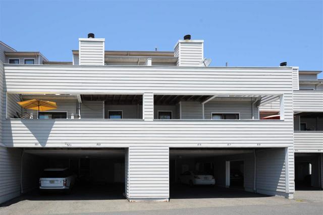 822 Topsail Lane #822, Secaucus, NJ 07094 (MLS #180013643) :: Marie Gomer Group