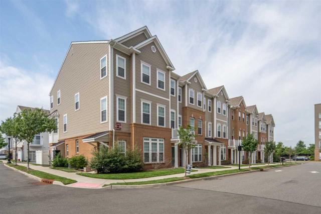 121 Eisenhower Lane, Wood-Ridge, NJ 07075 (MLS #180016788) :: The Trompeter Group