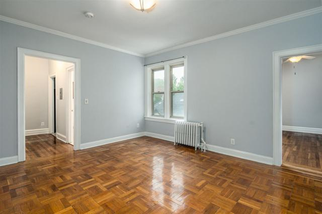149 Bentley Ave D5, Jc, Journal Square, NJ 07304 (MLS #180018001) :: Marie Gomer Group