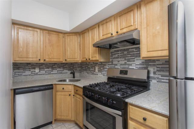 200 Paterson Plank Rd #101, Union City, NJ 07087 (MLS #180018234) :: The Sikora Group