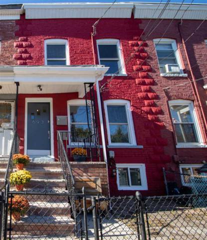 693 Chestnut St, Kearny, NJ 07032 (#180020825) :: Daunno Realty Services, LLC