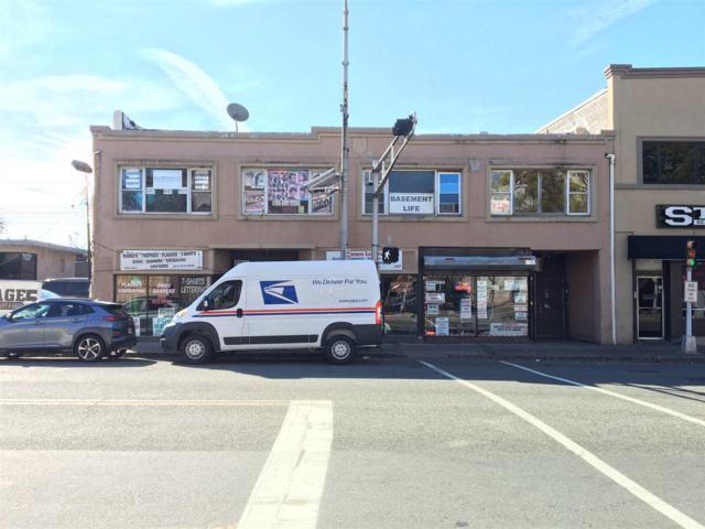437 Main St, East Orange, NJ 07018 (MLS #180020895) :: PRIME Real Estate Group