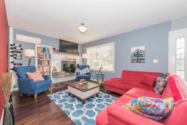 62 Burnham Rd, MORRIS TOWNSHIP, NJ 07950 (MLS #190002107) :: PRIME Real Estate Group