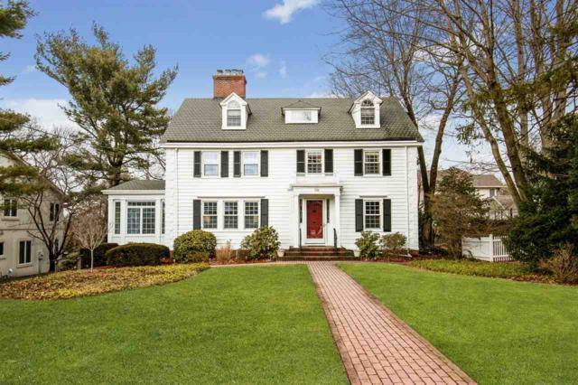220 Satterthwaite Ave, Nutley, NJ 07110 (MLS #190003141) :: PRIME Real Estate Group