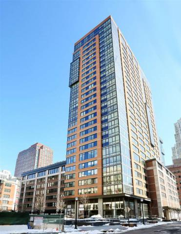 10 Provost St #309, Jc, Downtown, NJ 07302 (MLS #190004540) :: The Trompeter Group