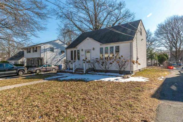 266 Thompson Ave, Englewood, NJ 07631 (MLS #190004729) :: PRIME Real Estate Group