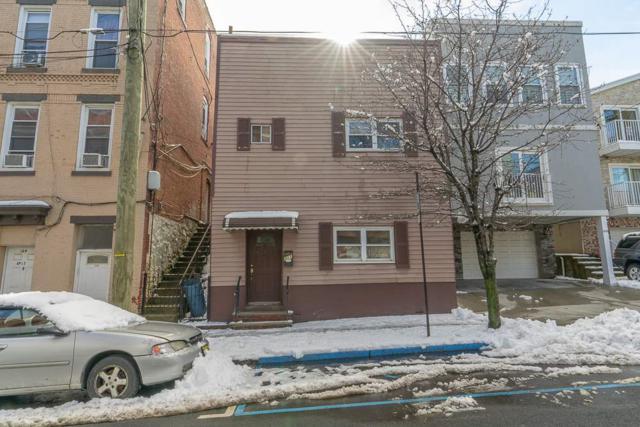 311 68TH ST, Guttenberg, NJ 07093 (MLS #190004909) :: The Trompeter Group