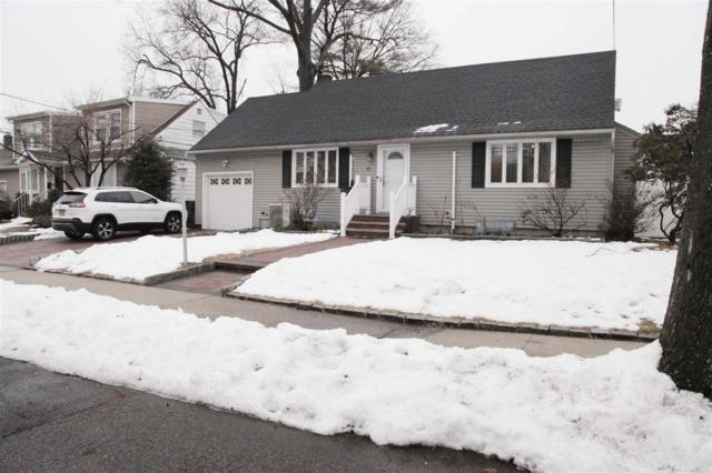 81 Elder Ave, Bergenfield, NJ 07621 (MLS #190005102) :: The Trompeter Group