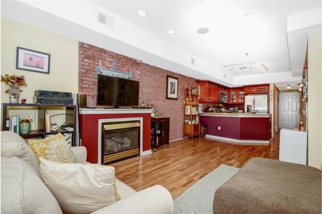 221 Willow St 3R, Hoboken, NJ 07030 (MLS #190005156) :: The Trompeter Group