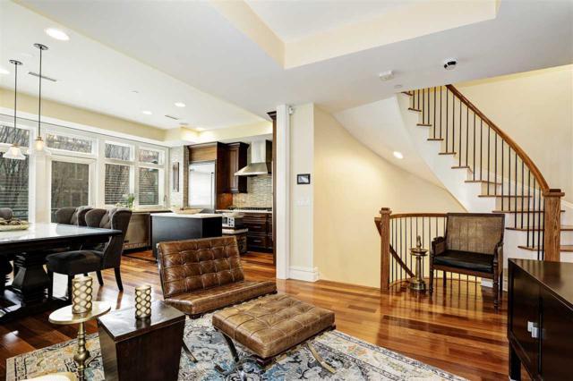 8 Cambridge Way #8, Weehawken, NJ 07086 (MLS #190005533) :: Team Francesco/Christie's International Real Estate