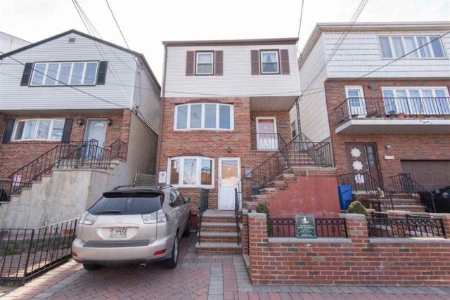 624 Liberty Ave, Jc, Heights, NJ 07307 (MLS #190005666) :: Team Francesco/Christie's International Real Estate