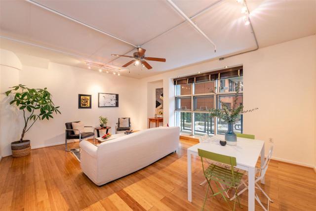 689 Luis M Marin Blvd #104, Jc, Downtown, NJ 07310 (MLS #190006489) :: PRIME Real Estate Group