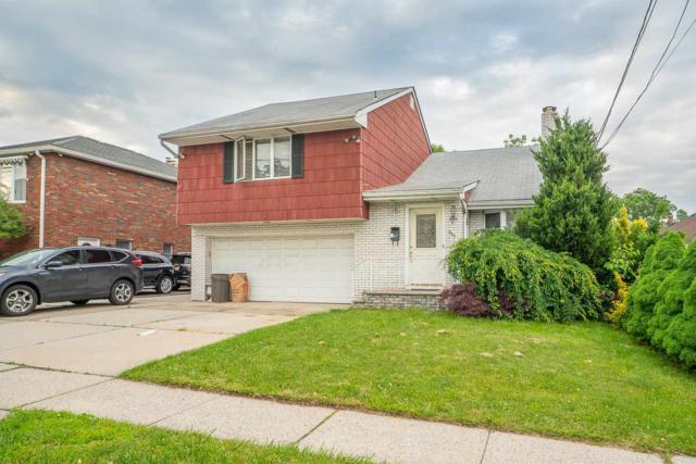 263 Washington Pl, Hasbrouck Heights, NJ 07604 (MLS #190006672) :: PRIME Real Estate Group