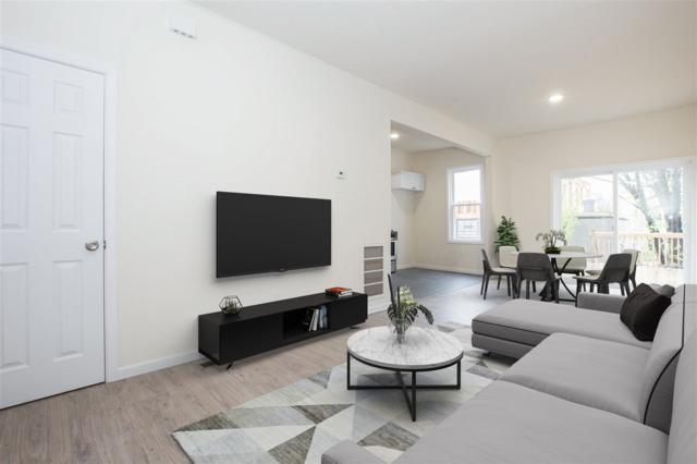 82 Beach St #1, Jc, Heights, NJ 07307 (MLS #190007697) :: PRIME Real Estate Group