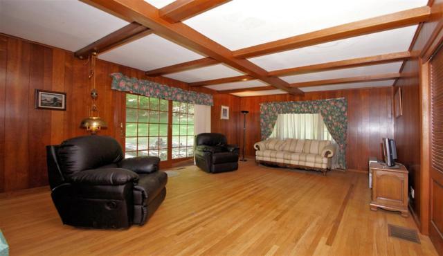 3 Rolling Ridge Rd, Upper Saddle River, NJ 07458 (MLS #190008350) :: The Ngai Group