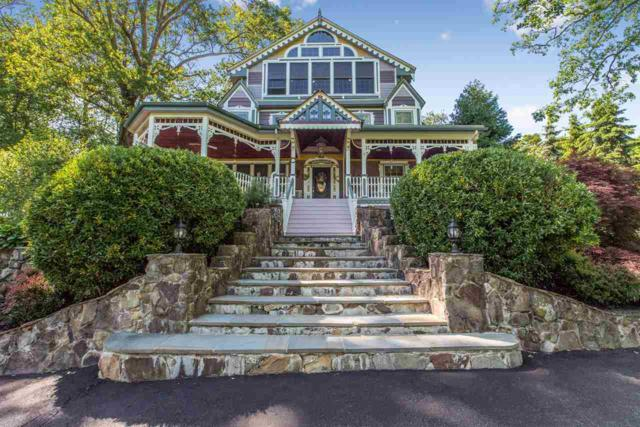 405 Morris Ave, BOONTON TOWN, NJ 07005 (MLS #190009886) :: The Sikora Group