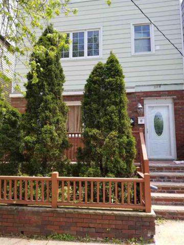 124 Avenue E, Bayonne, NJ 07002 (MLS #190010224) :: The Dekanski Home Selling Team