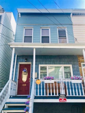 183 Lexington Ave, Jc, West Bergen, NJ 07304 (MLS #190010430) :: The Dekanski Home Selling Team