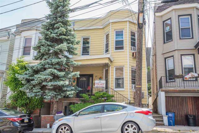 5 Shippen St, Weehawken, NJ 07086 (MLS #190011861) :: PRIME Real Estate Group