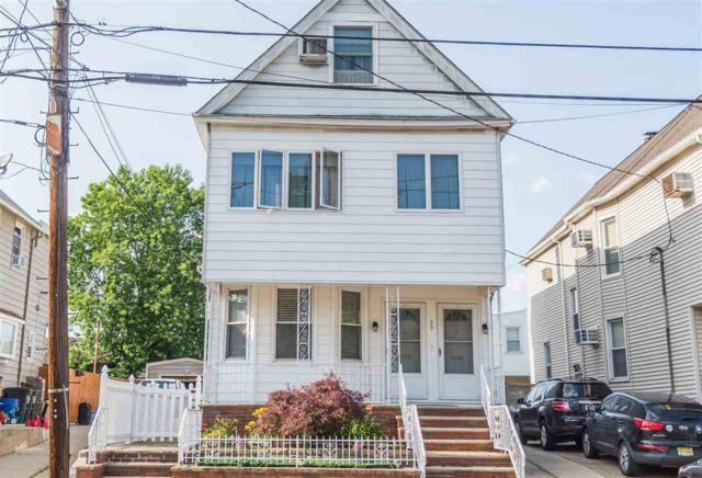 39 East 4Th St, Bayonne, NJ 07002 (MLS #190014081) :: The Dekanski Home Selling Team