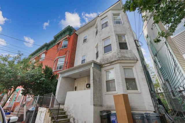 52 3RD ST, Newark, NJ 07107 (MLS #190015171) :: The Trompeter Group