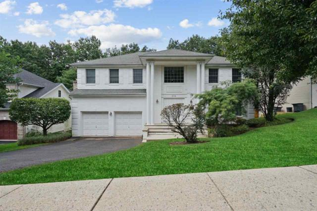 508 Manning Ct, River Edge, NJ 07661 (MLS #190015323) :: The Trompeter Group