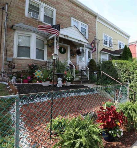 315 Hickory St, Kearny, NJ 07032 (MLS #190015792) :: The Trompeter Group