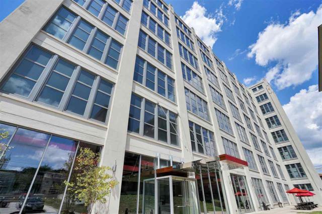 50 Dey St #531, Jc, Journal Square, NJ 07306 (MLS #190016045) :: PRIME Real Estate Group