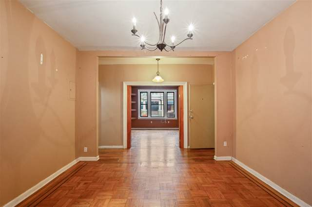 35-39 51ST ST A1, Weehawken, NJ 07086 (MLS #190018010) :: The Trompeter Group
