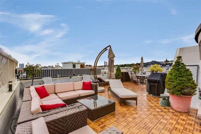 712 Grand St #4, Hoboken, NJ 07030 (MLS #190018277) :: Team Francesco/Christie's International Real Estate