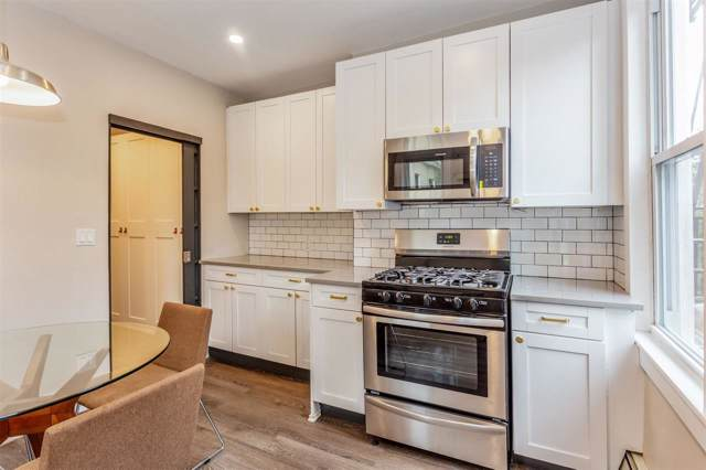 18 Charles St #4, Jc, Heights, NJ 07307 (MLS #190018290) :: The Trompeter Group