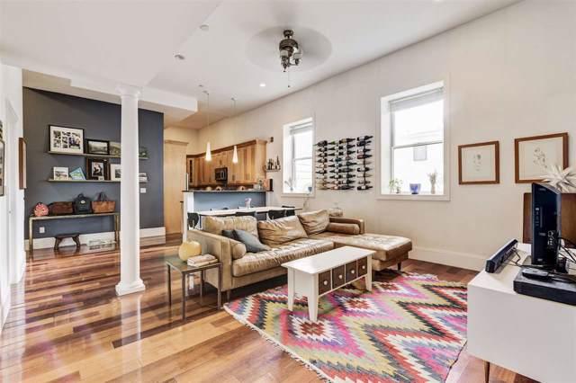 185 Webster Ave 1B, Jc, Heights, NJ 07307 (MLS #190018410) :: Team Francesco/Christie's International Real Estate