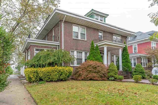 303 Meeker Ave, Newark, NJ 07102 (MLS #190019840) :: The Sikora Group