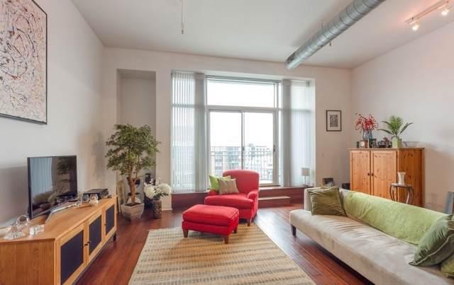 689 Luis M Marin Blvd #1005, Jc, Downtown, NJ 07310 (MLS #190020224) :: PRIME Real Estate Group