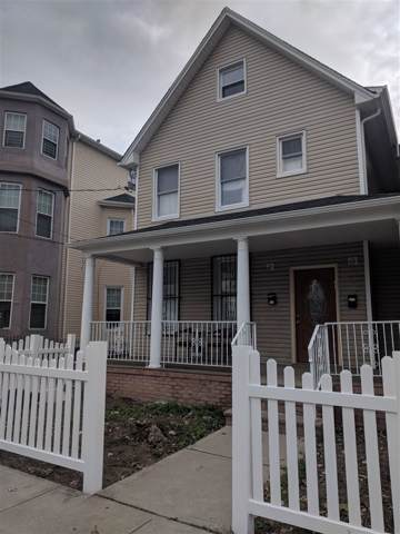 133 77TH ST, North Bergen, NJ 07047 (MLS #190020516) :: The Trompeter Group