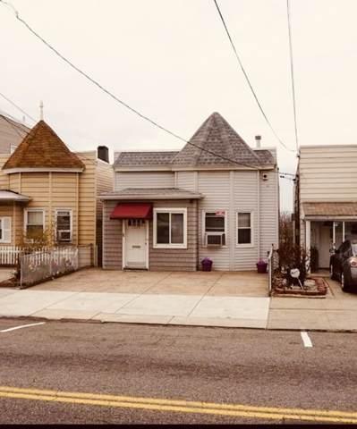 1009 Grand Ave, North Bergen, NJ 07047 (MLS #190022281) :: Team Francesco/Christie's International Real Estate