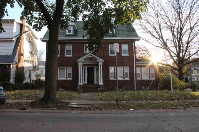 64-66 Vassar Ave, Newark, NJ 07112 (MLS #190022302) :: The Sikora Group
