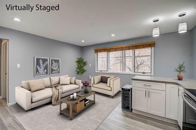 533 Madison St 2B, Hoboken, NJ 07030 (#190023627) :: Proper Estates