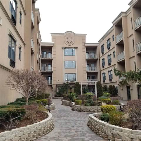 8915 Bergenwood Ave #48, North Bergen, NJ 07047 (MLS #202001219) :: The Trompeter Group