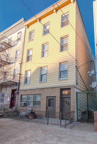 310 3RD ST, Jc, Downtown, NJ 07302 (MLS #202001427) :: The Trompeter Group