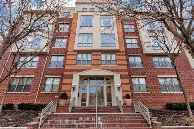 26 Avenue At Port Imperial #319, West New York, NJ 07093 (#202002718) :: Daunno Realty Services, LLC