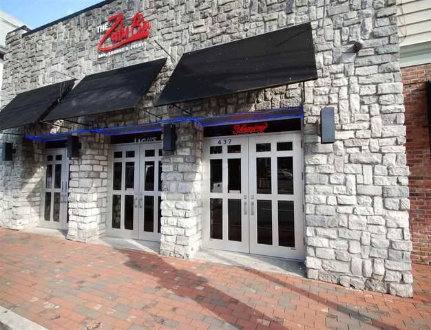 437 Main St, West Orange, NJ 07052 (MLS #202003212) :: The Sikora Group