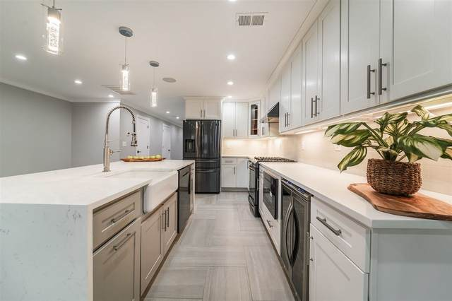 18 Cambridge Ave #1, Jc, Heights, NJ 07307 (#202003792) :: Proper Estates