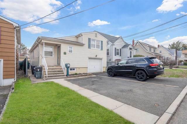 5 Blanche St, Secaucus, NJ 07094 (MLS #202004757) :: The Dekanski Home Selling Team