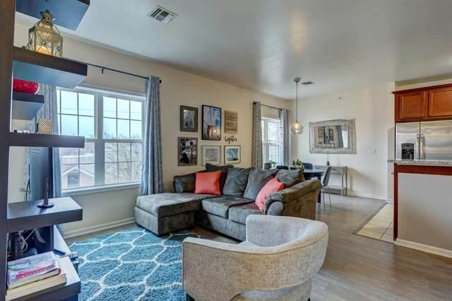 5903 Jefferson St #305, West New York, NJ 07093 (MLS #202005855) :: Team Francesco/Christie's International Real Estate