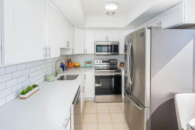 314 Palisade Ave 3B, Cliffside Park, NJ 07010 (#202007183) :: Daunno Realty Services, LLC